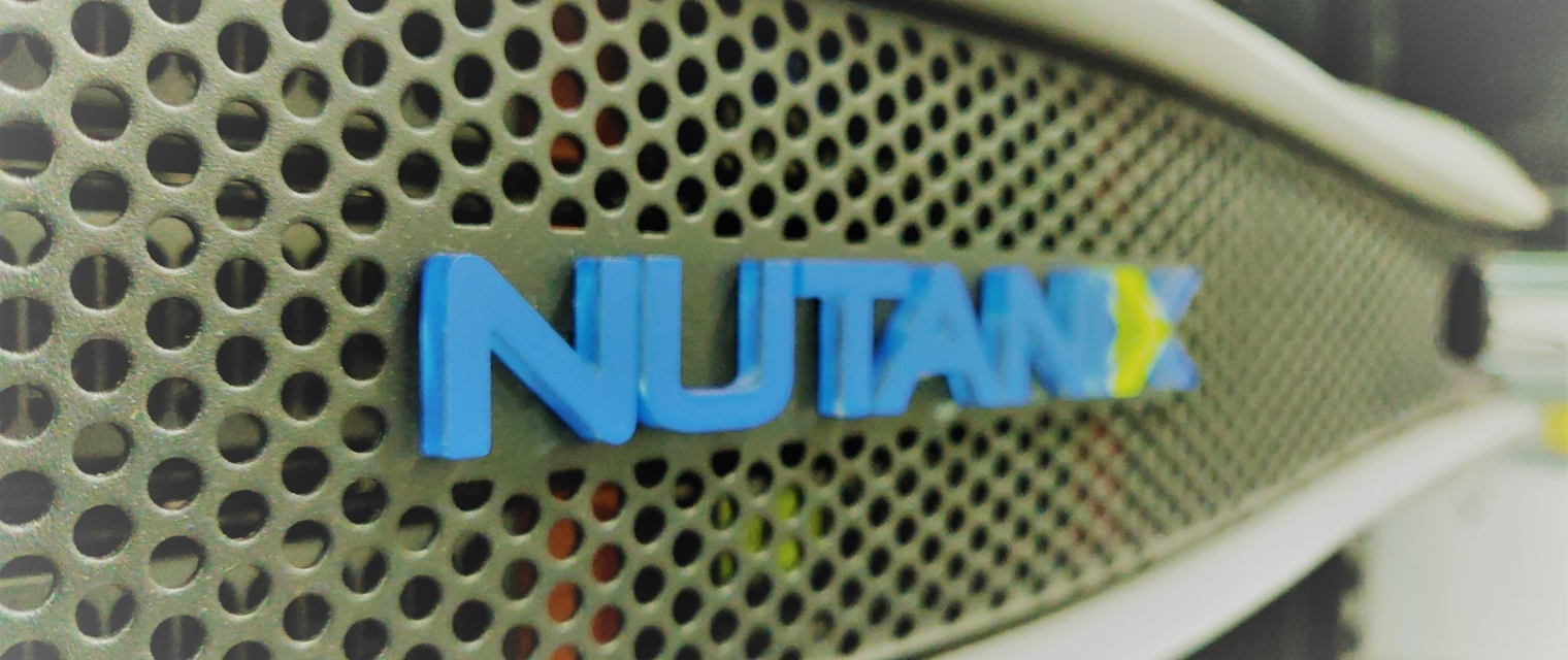 Nutanix Partner in Iraq