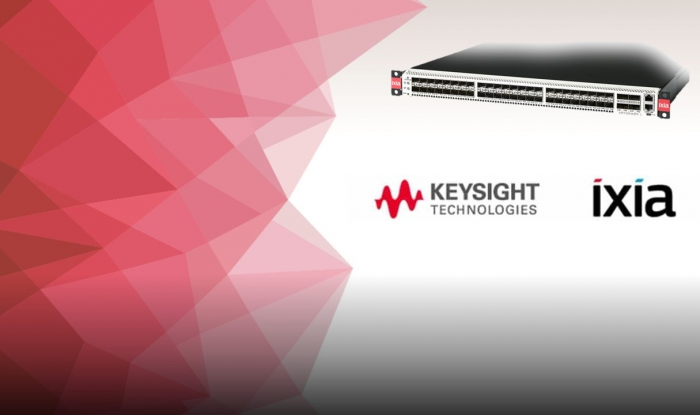 Keysight (IXIA) partner in Middle East, UAE & Iraq