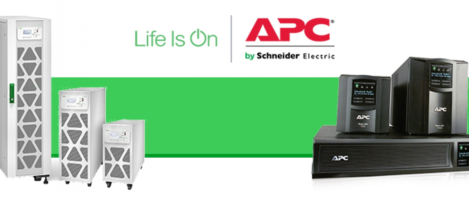 APC partner in Middle East, UAE & Iraq
