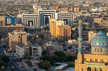 Baghdad Office